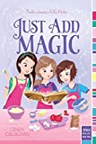 img - for Just Add Magic (mix) book / textbook / text book