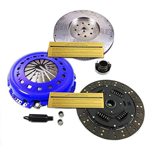 STAGE 2 CLUTCH KIT+ FLYWHEEL fits 01-05 DODGE RAM 2500 3500 5.9L NV5600 CUMMINS