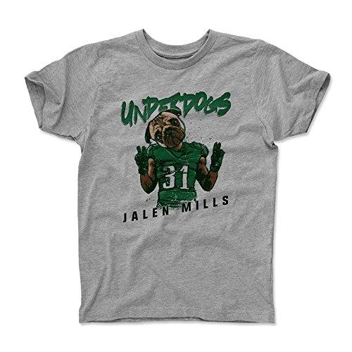 Philadelphia Underdogs Kids Shirt - Jalen Mills Underdogs