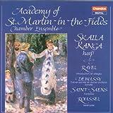 Image of Academy of St Martin-in-the-Fields Chamber Ensemble / Skaila Kanga Harp
