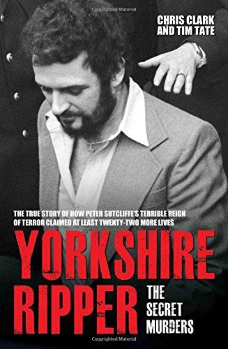 Download Yorkshire Ripper: The Secret Murders PDF
