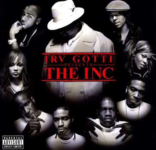 Ja Rule - Irv Gotti Presents The Inc [vinyl] - Zortam Music