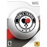 Rockstar Presents Table Tennis - Nintendo Wii