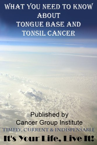 What You Need to Know About Oropharynx Cancer - Its Your Life, Live It!