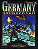 Germany Sourcebook, FASA Corporation Staff, 1555601863