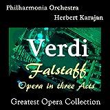 Falstaff, Act III, Scene 2: 'Alto là!' (Bardolfo, Pistola, Falstaff, Quickly, Alice, Nannetta, Meg, Fate, Ford)