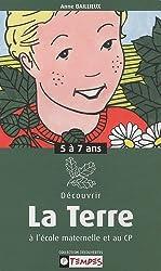 Guide LA TERRE 5-7 ans