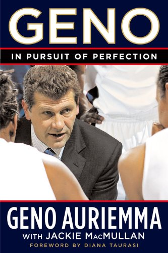 Streaks Silver Basketball (Geno: In Pursuit of Perfection)