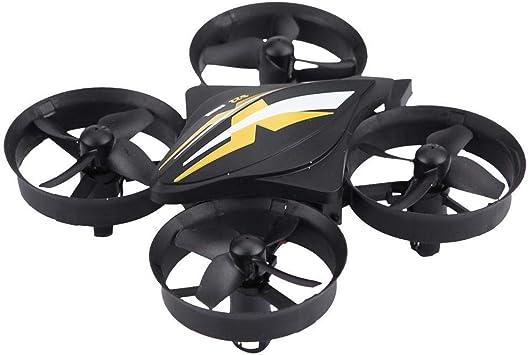 Opinión sobre Mini RC Drone, Flip de 360 Grados Control Remoto Quadcopter Modo sin Cabeza One-Key Return Aeronave