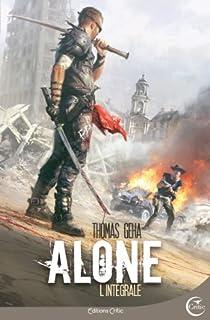 Alone : Intégrale par Geha