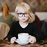 Hipsterkid Baby Opticals - Glasses w/Strap