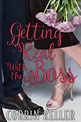 Getting Real With The Boss (Falling for the PA Series)