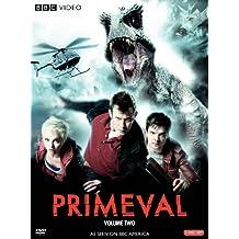 Primeval, Vol. 2