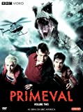 Primeval, Vol. 2 (Series 3)