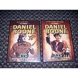 Daniel Boone Seasons 1 thru 5 38 DVDs
