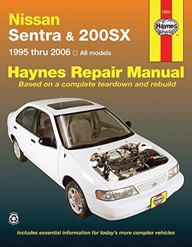 nissan 200sx manual - 1