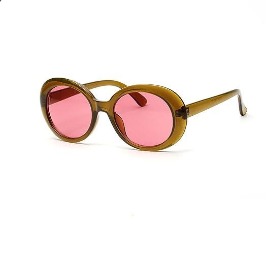 Sunglasses for Women Men, JOYFEEL Fashion Vintage Round ...