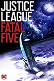 Justice League vs. The Fatal Five (Blu-ray/Digital)