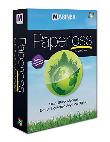 Mariner Software Paperless 2.3.0 (2-Users)