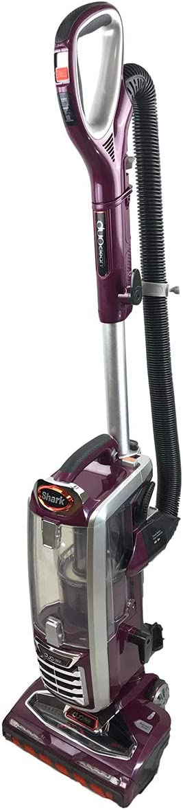 Shark DuoClean Technology Vacuum Cleaner NV801Q Powered Lift-Away Speed Upright