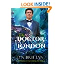 The Doctor of London (Waters of London Book 2)