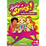 Totally Spies /Amies et Solidaires!