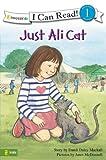 Just Ali Cat, Dandi Daley Mackall, 0310717019