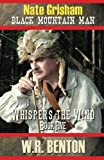img - for Nate Grisham : Whispers the Wind: Book 5 (Volume 5) book / textbook / text book