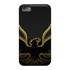 Top10cases Apple Iphone 6s Bumper Hard Phone Cover Unique Design Trendy Breaking Benjamin Skin [XXz127ItKJ]