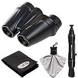 Cheap Nikon Prostaff 8×25 Waterproof/Fogproof Binoculars with Case + Cleaning & Accessory Kit