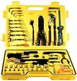 GreatNeck MS125 Mariner's Tool Set, 125-Piece