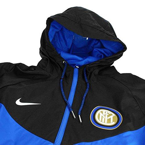 2018 Milan Jacketblue Inter Windrunner Authentic Nike 2017 OknP80w