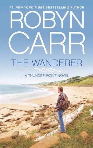 The wanderer book 1 of thunder point series kindle edition by the wanderer book 1 of thunder point series by carr robyn fandeluxe Document
