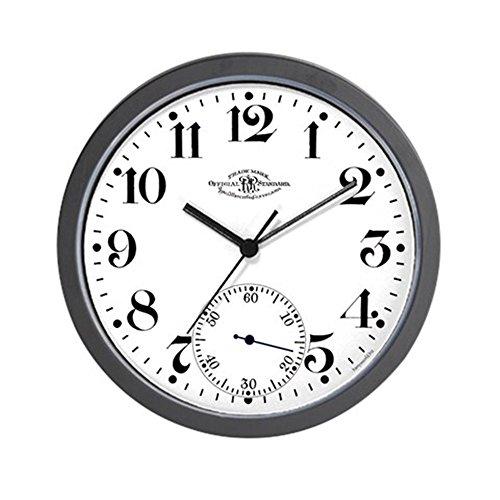 CafePress Ball Railroad Pocket Watch Unique Decorative 10