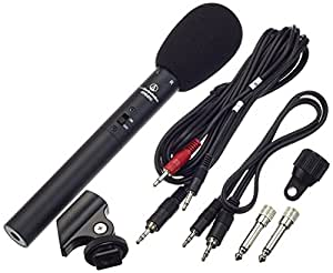 Audio-Technica ATR-6250 Stereo Condenser Vocal/Recording Microphone