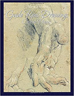 Book Guido Reni:Drawings Colour Plates