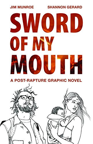 Sword of My Mouth