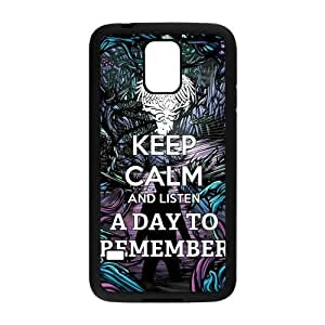 Customize Famous Band ADTR A Day To Remember Back Cover Case for Samsung Galaxy S5