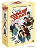 Classic Comedy Teams Collection (Laurel & Hardy: Air Raid Wardens, Nothing But Trouble; Abbott & Costello: Abbott & Costello in Hollywood, Lost in a Harem; 3 Stooges: Gold Raiders, Meet the Baron)