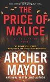 The Price of Malice, Archer Mayor, 0312381921
