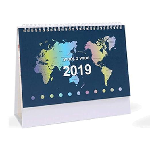 Calendario Calendarios de Escritorio Calendarios d Desk Calendar ...