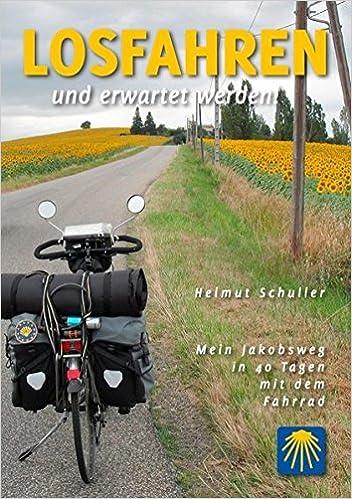 Jakobsweg in 40 Tagen mit dem Fahrrad