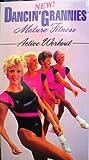 Dancin' Grannies Mature Fitness: Active Workout [VHS]