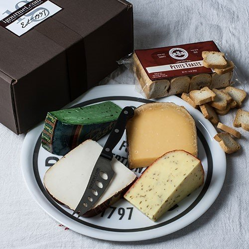 Dutch Cheese Assortment in Gift Box (32.75 ounce)
