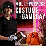 Franklin Sports Youth Football Receiver Gloves For