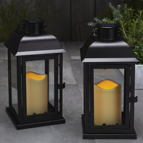 The 8 best fall decor with lanterns