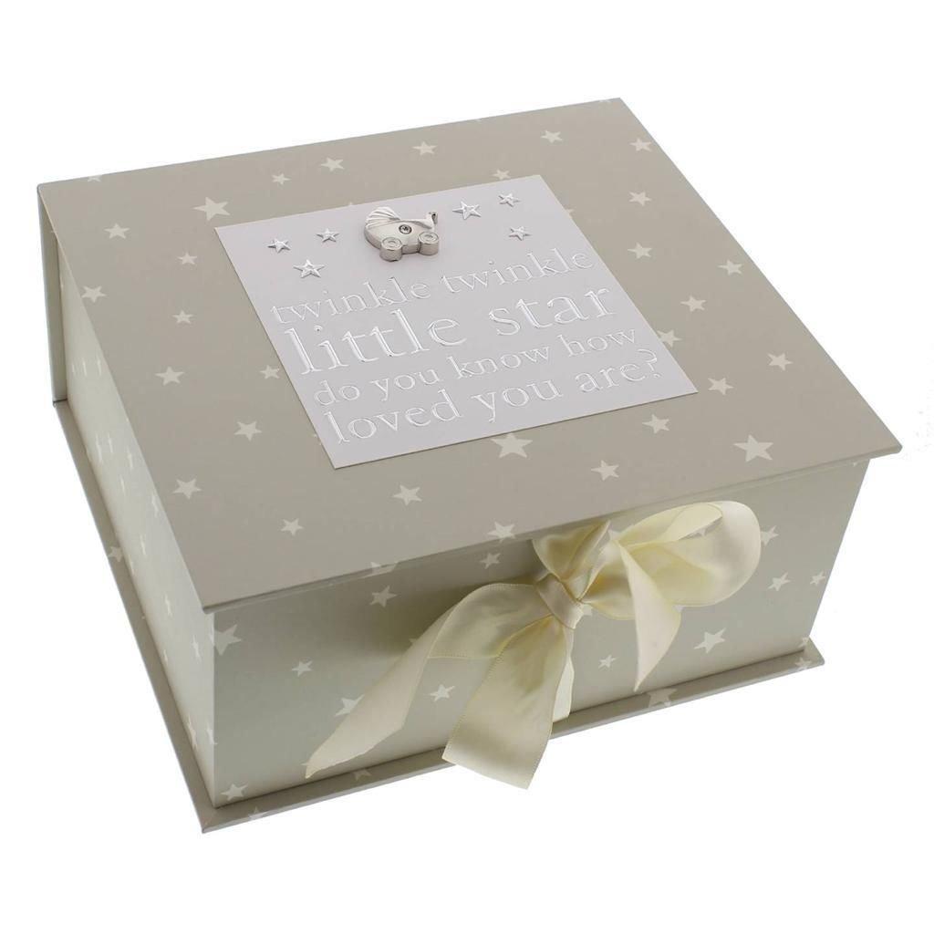 Bambino By Juliana Baby Gift - Twinkle Twinkle Little Star ...