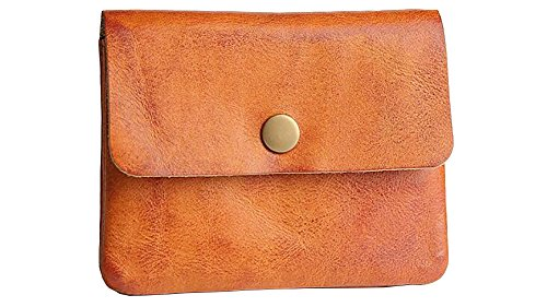 ETIAL Leather Vintage Wallet Change product image