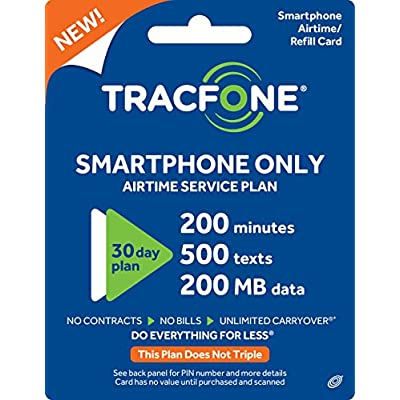 tracfone-smartphone-only-airtime