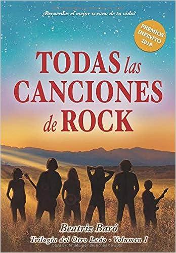 Todas las canciones de rock: 2ª Edición: Volume 1 Trilogía del ...
